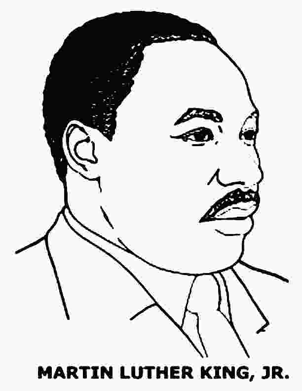 martin luther king jr coloring sheets martin luther king jr coloring pages and worksheets best