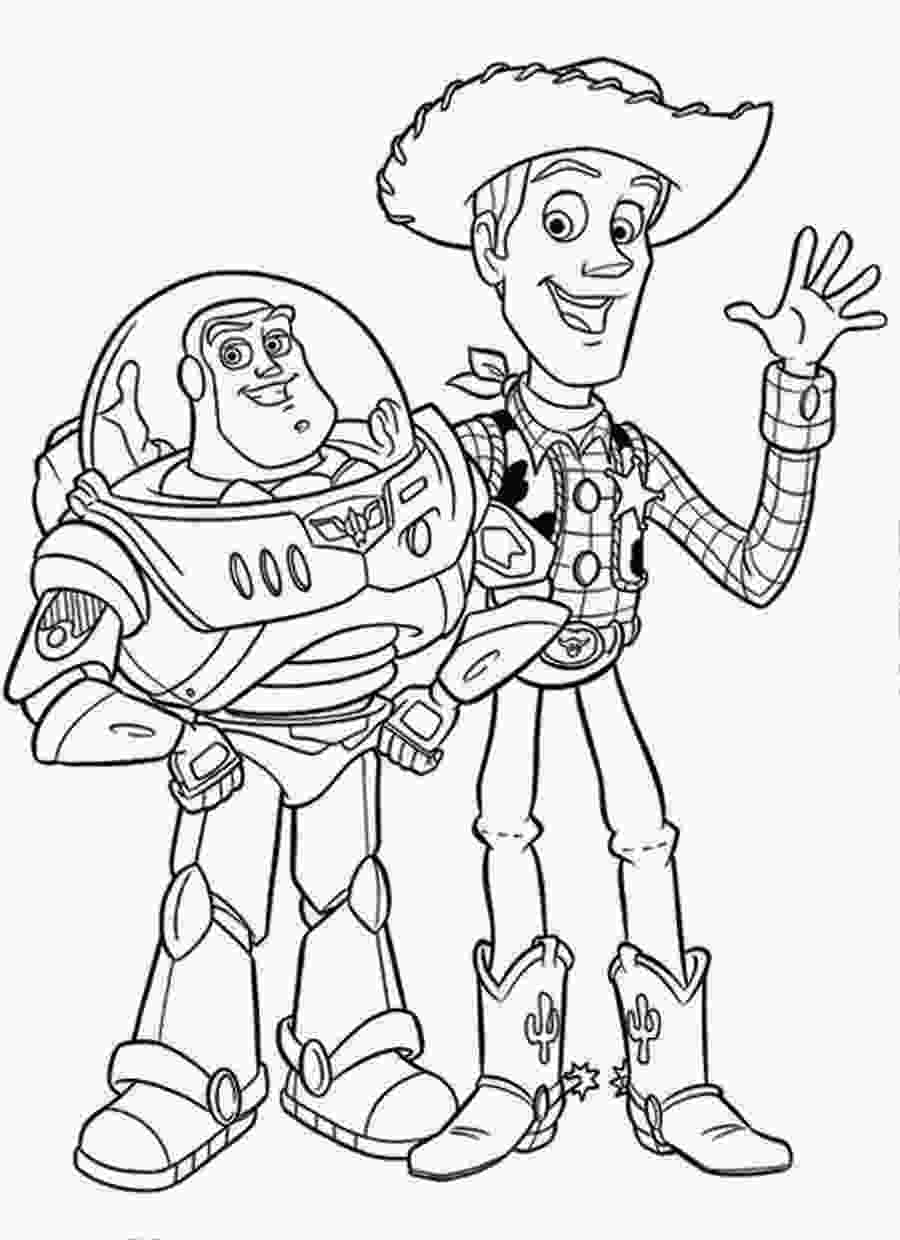 toy story coloring page toy story alien coloring pages coloring pages