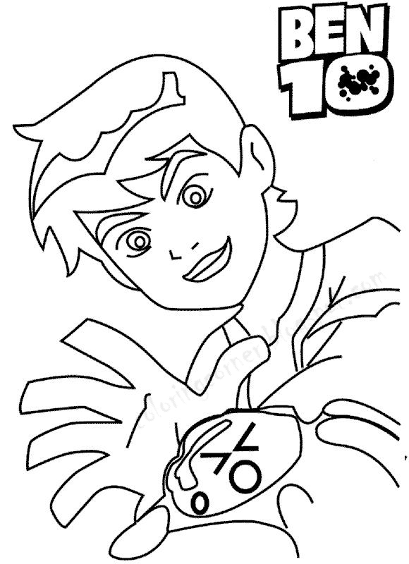 ben 10 coloring images 45 coloring pages of ben 10 ben 10 omniverse bloxx s free ben coloring 10 images