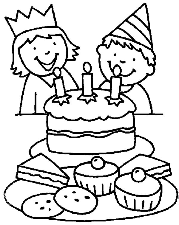boy birthday coloring pages birthday boy holding three balloons and present coloring birthday boy pages coloring