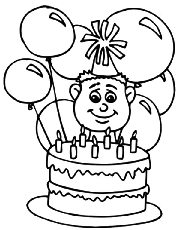 boy birthday coloring pages find the best coloring pages resources here part 60 birthday pages boy coloring