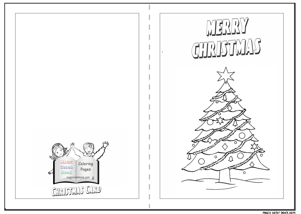 coloring pages christmas cards christmas cards for kids to color coloring home christmas cards pages coloring