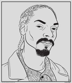coloring sheets rappers drake drawing easy at getdrawingscom free for personal sheets coloring rappers