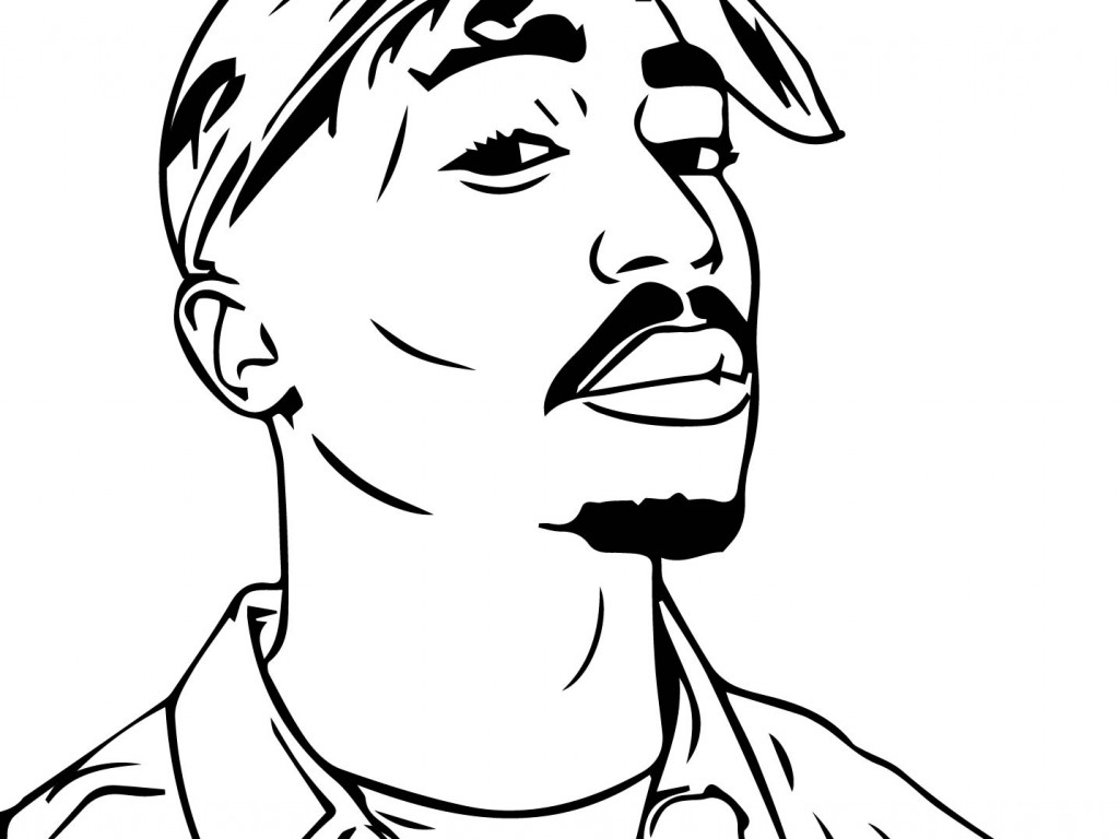 coloring sheets rappers rap coloring book an interview with creators bun b shea sheets coloring rappers