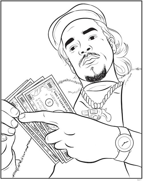 coloring sheets rappers rapper coloring pages coloring coloring pages rappers coloring sheets