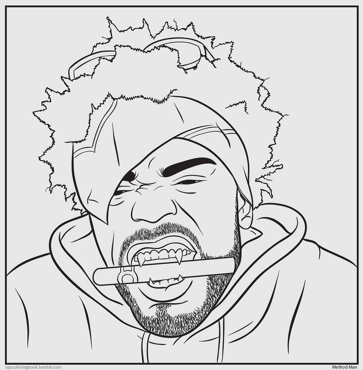 coloring sheets rappers the best free rap drawing images download from 113 free coloring sheets rappers