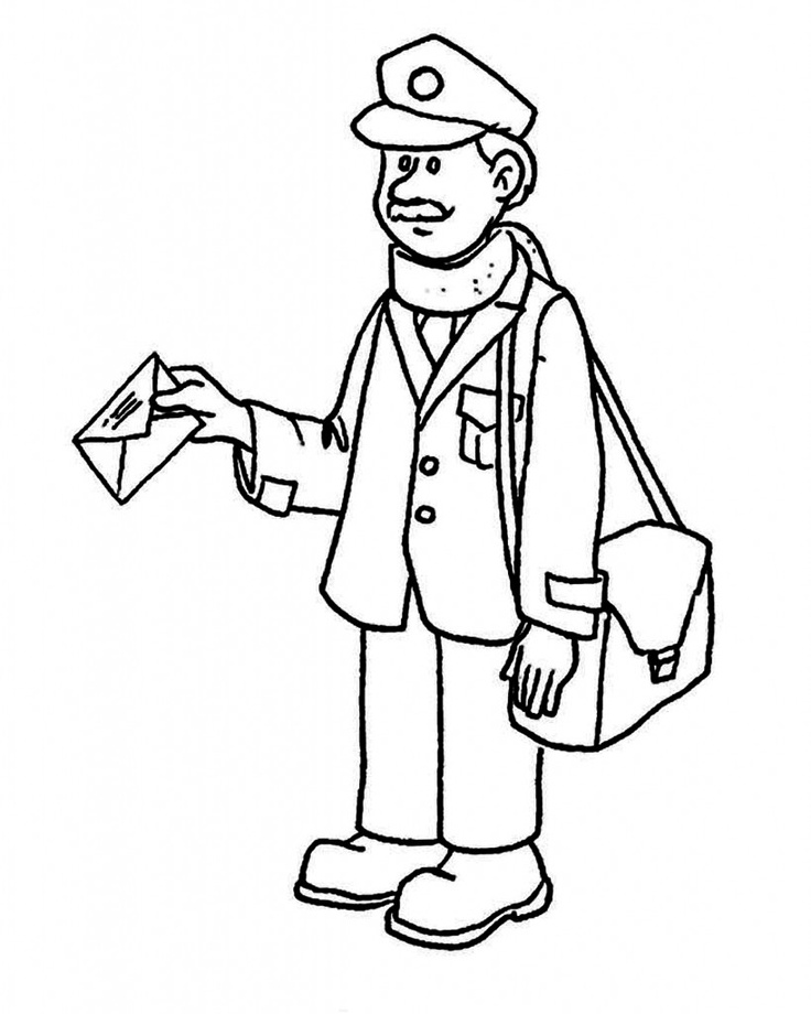 community helpers coloring pages community helpers coloring pages by countless smart pages helpers community coloring