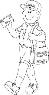 community helpers coloring pages community helpers coloring sheets coloring pages for helpers pages coloring community