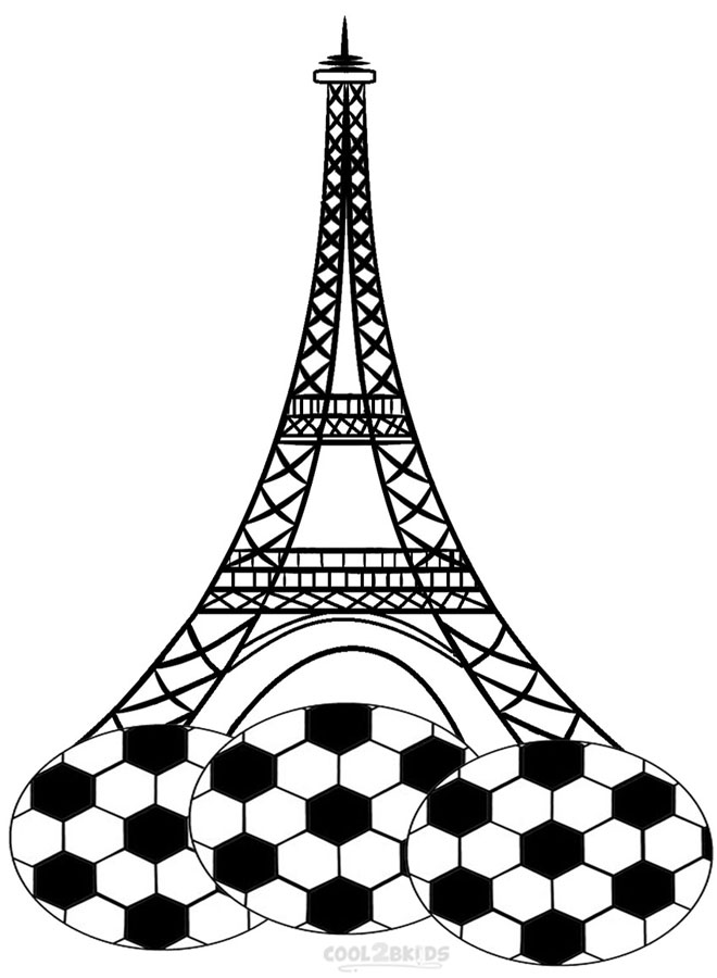 eiffel tower coloring images free coloring pages of paris flag 17893 bestofcoloringcom images eiffel tower coloring