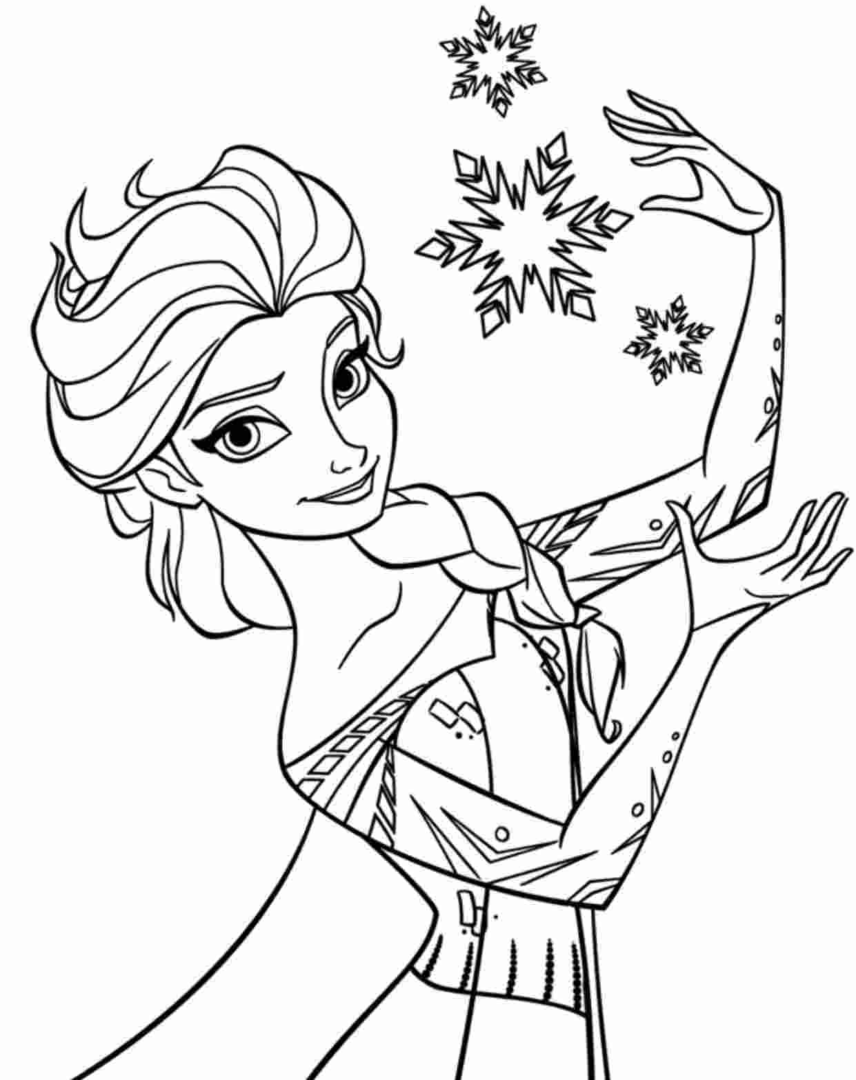 free frozen printable coloring pages frozen coloring pages only coloring pages