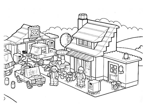 lego city drawing activity in lego city coloring page coloring sky city lego drawing