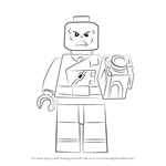 lego city drawing printable lego city coloring pages for kids clipart drawing lego city