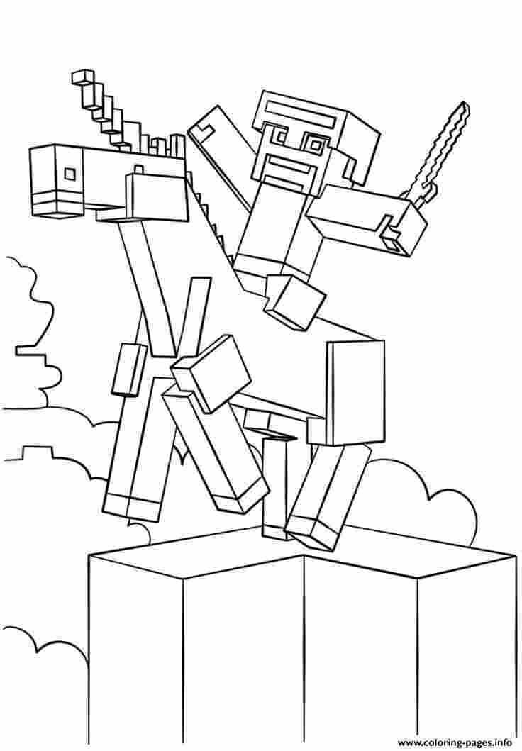 minecraft colouring pages 25 best minecraft coloring pages images by scribblefun on