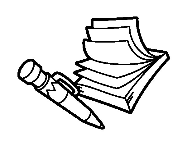 notebook of doom coloring pages notebookofdoomjpg notebook doom of coloring pages