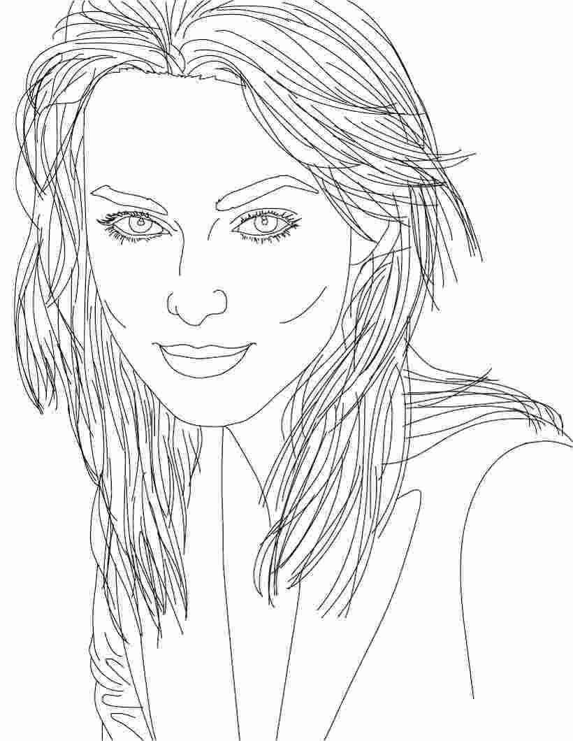 person coloring pages people coloring pages 2
