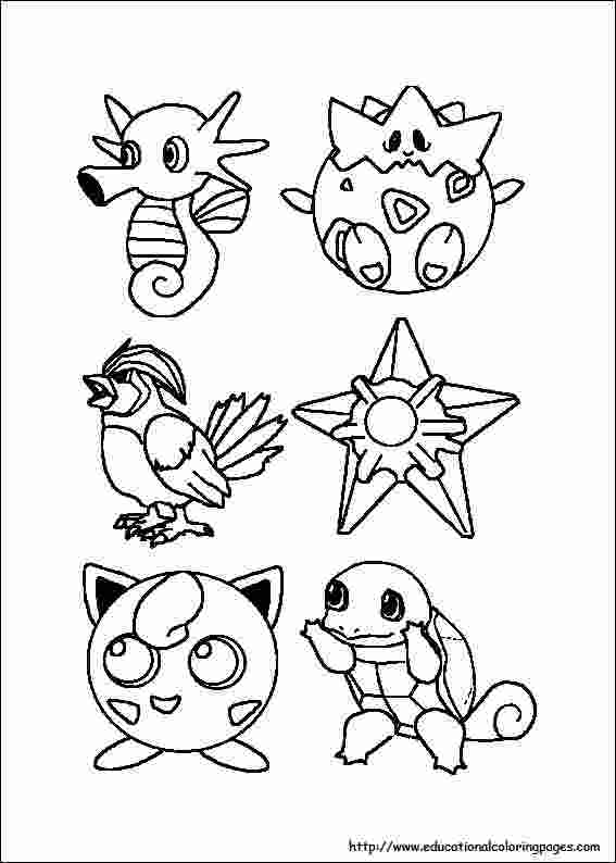 pokemon coloring pages printable free coloring pages for kids pokemon coloring pages