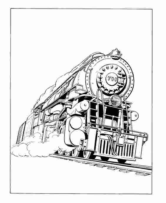 steam engine train coloring page coloring coloring pages and engine on pinterest