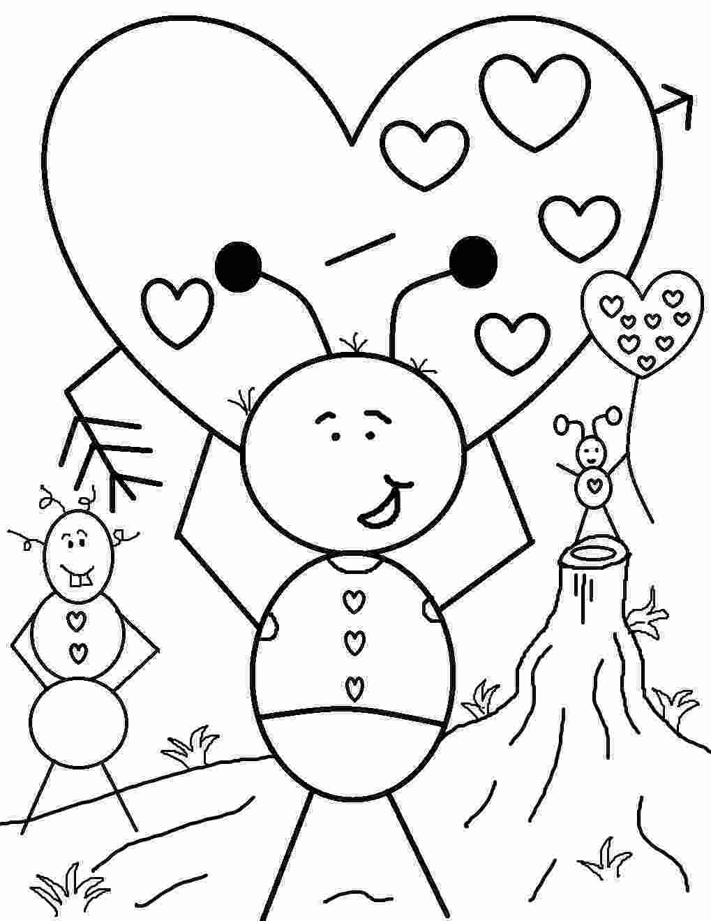 valentines coloring pictures free printable valentine coloring pages for kids