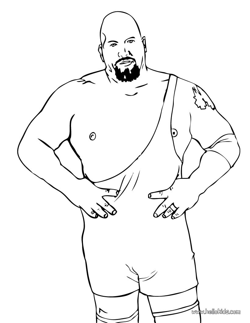 wwe coloring printable coloring pages wwe coloring pages coloring wwe