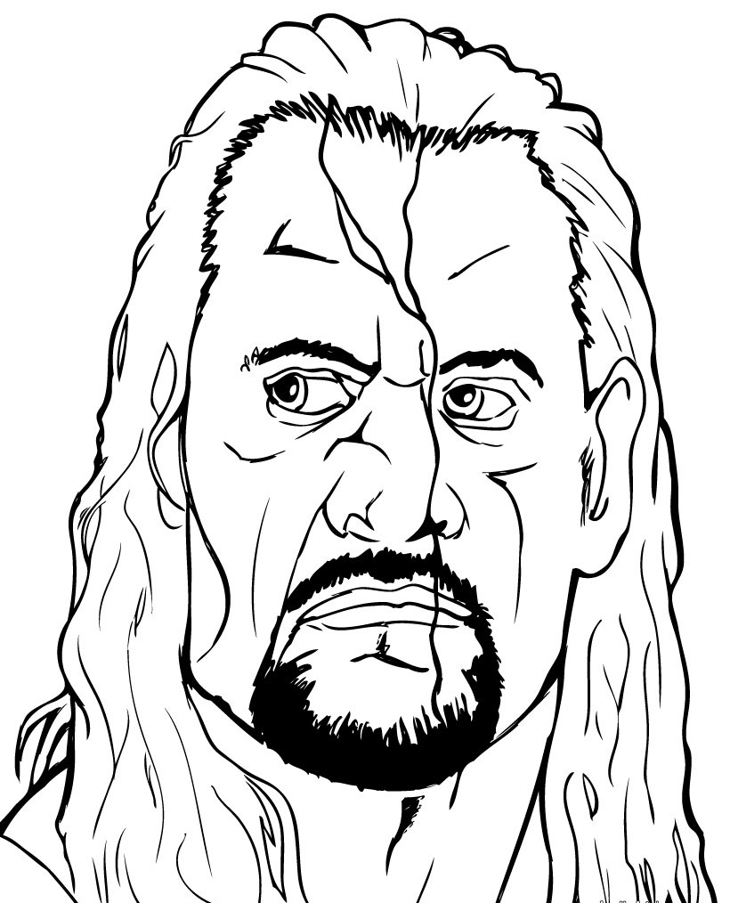 wwe coloring wwe printable coloring pages wwe coloring pages free wwe coloring