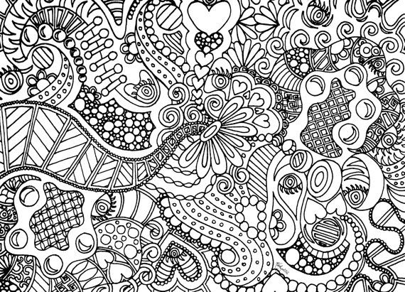 zentangle art coloring pages gumball machine zentangle coloring page digital coloring pdf pages zentangle art coloring