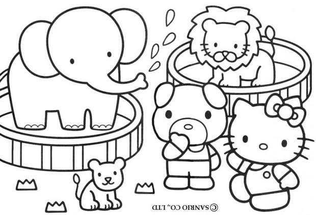 zoo coloring sheet zoo coloring pages coloring kids coloring sheet zoo