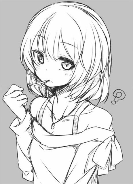 anime girl face coloring pages anime girl face coloring pages wecoloringpagecom face girl coloring anime pages