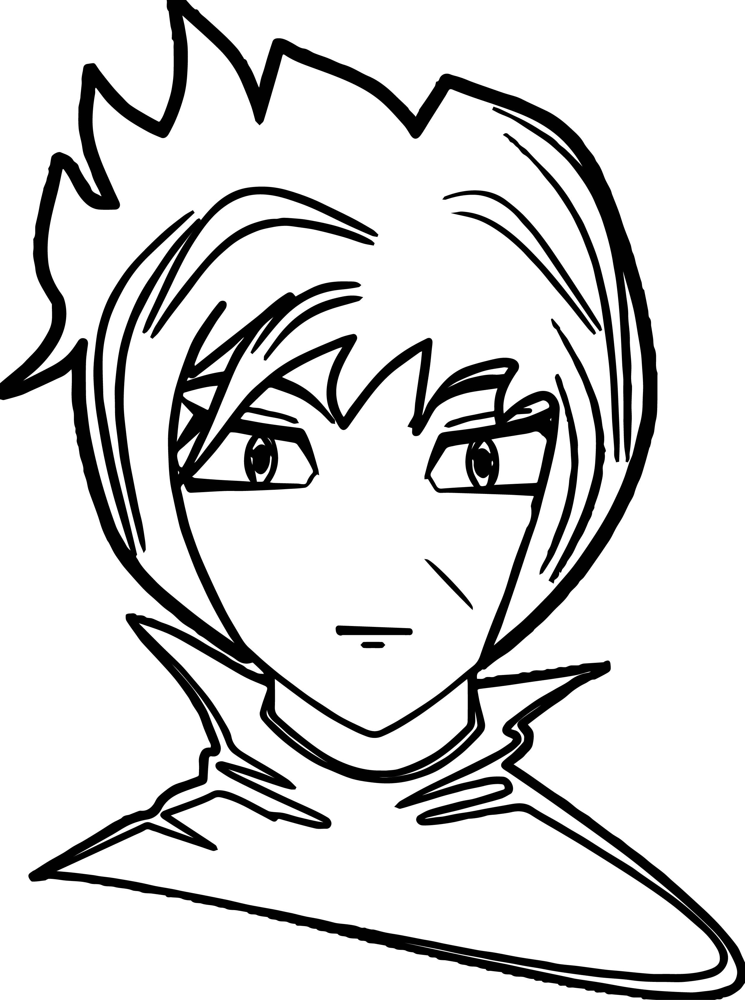 anime girl face coloring pages anime man face coloring page wecoloringpagecom face anime pages girl coloring