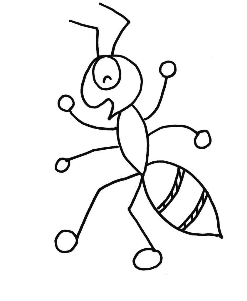 ants coloring pages ant coloring page crayolacom pages coloring ants