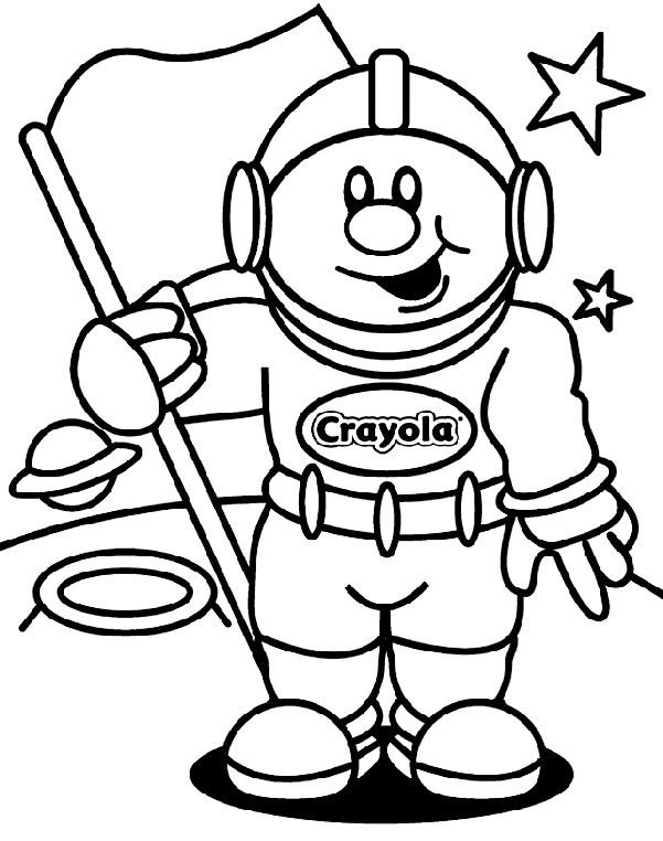 astronaut coloring sheet printable astronaut coloring pages for kids cool2bkids astronaut coloring sheet
