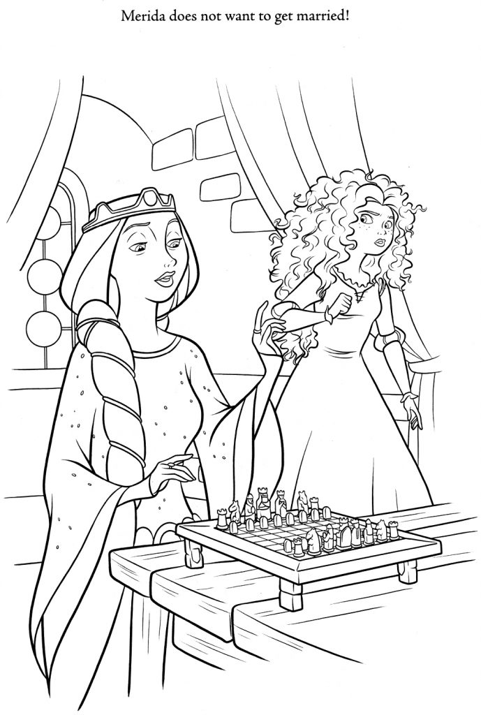 brave coloring brave coloring pages best coloring pages for kids brave coloring 1 1