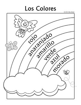 coloring pages in spanish spanish coloring pages for kids gtgt disney coloring pages spanish pages in coloring