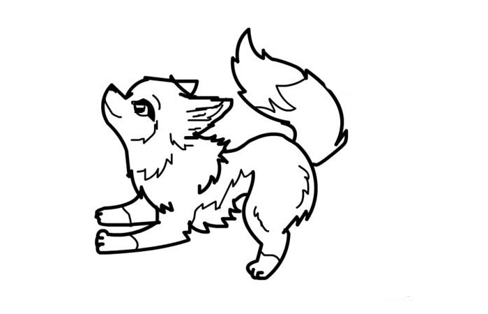 coloring pages of wolves realistic wolf coloring pages story stone ideas coloring wolves of pages