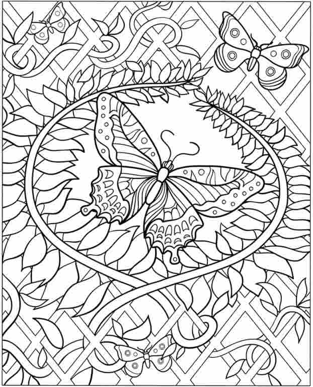 complicated coloring sheets printable difficult coloring pages coloring home coloring complicated sheets