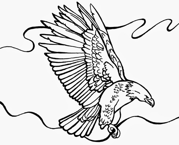 eagle colouring pictures the eagle stories for muslim kids eagle colouring pictures