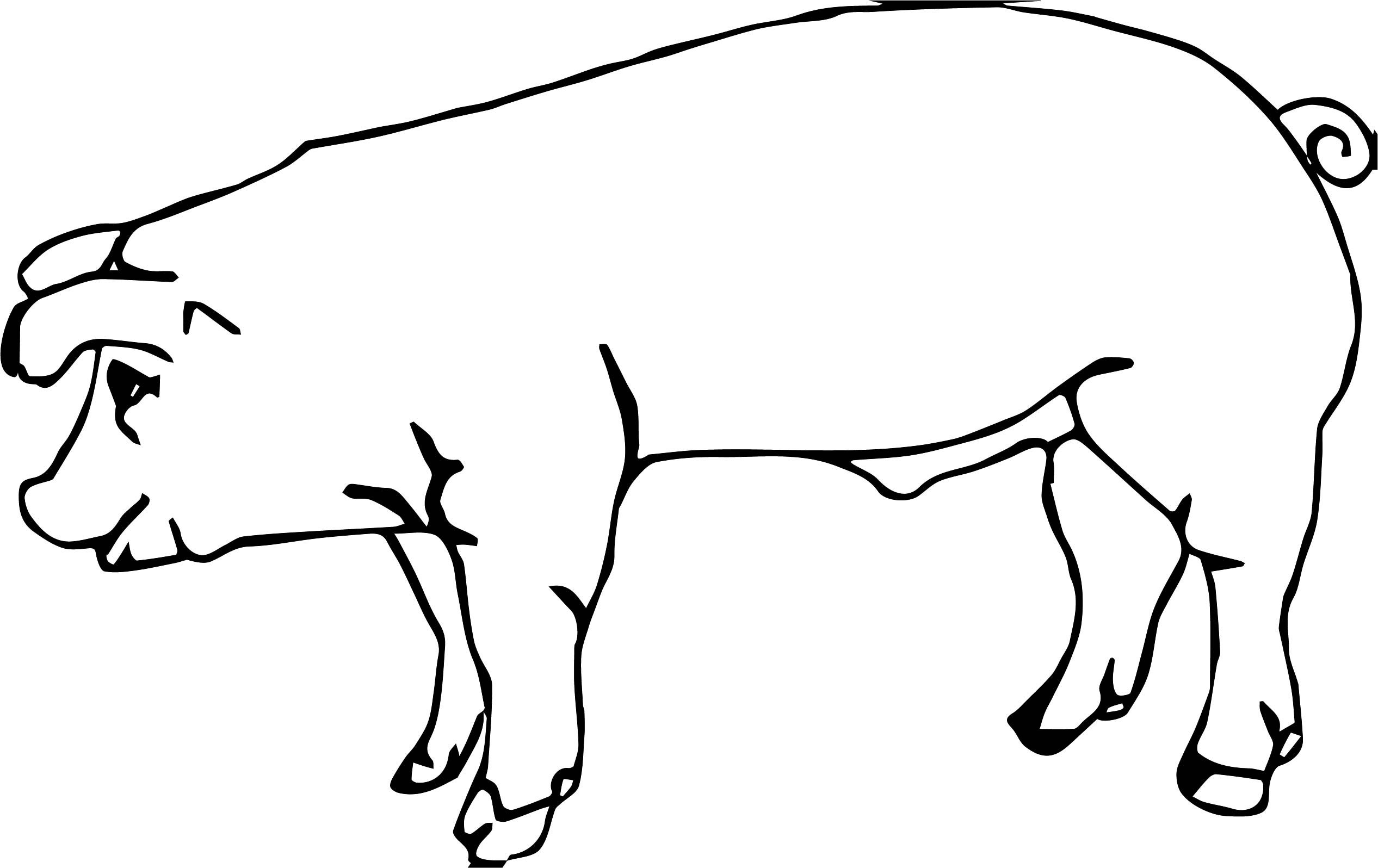 farm pig coloring pages diy farm crafts and activities with 33 farm coloring pages coloring farm pig