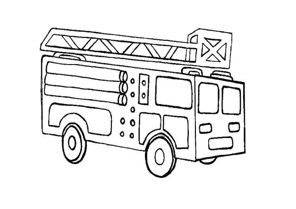 fire engine sketch how to draw a fire truck coloring page coloring sky sketch fire engine
