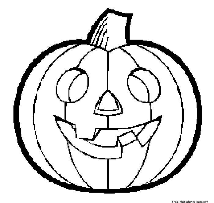 halloween pictures to color pumpkin funny pumpkin pages coloring pages halloween pumpkin to color pictures