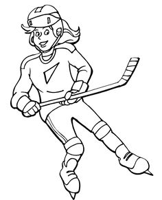 hockey pictures to color 84 best zach colouring pages images in 2018 coloring color to hockey pictures