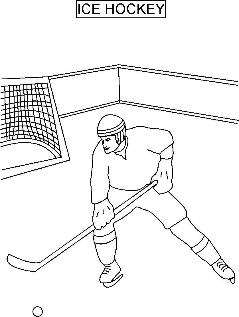 hockey pictures to color free printable hockey coloring pages for kids hockey color pictures to