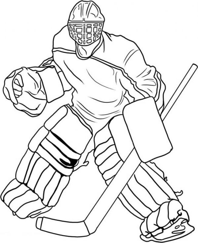 hockey pictures to color free pro hockey player coloring pages to print out color to pictures hockey