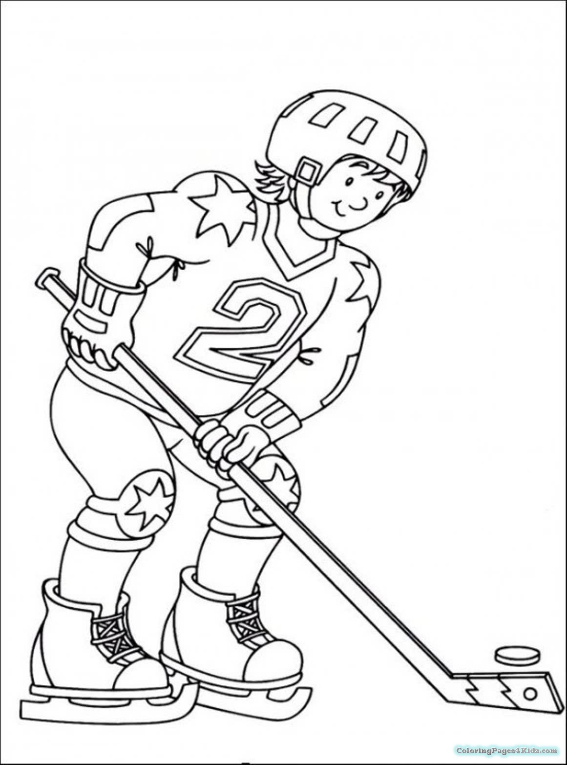 hockey pictures to color ice hockey coloring pages new york rangers coloring pictures to hockey color