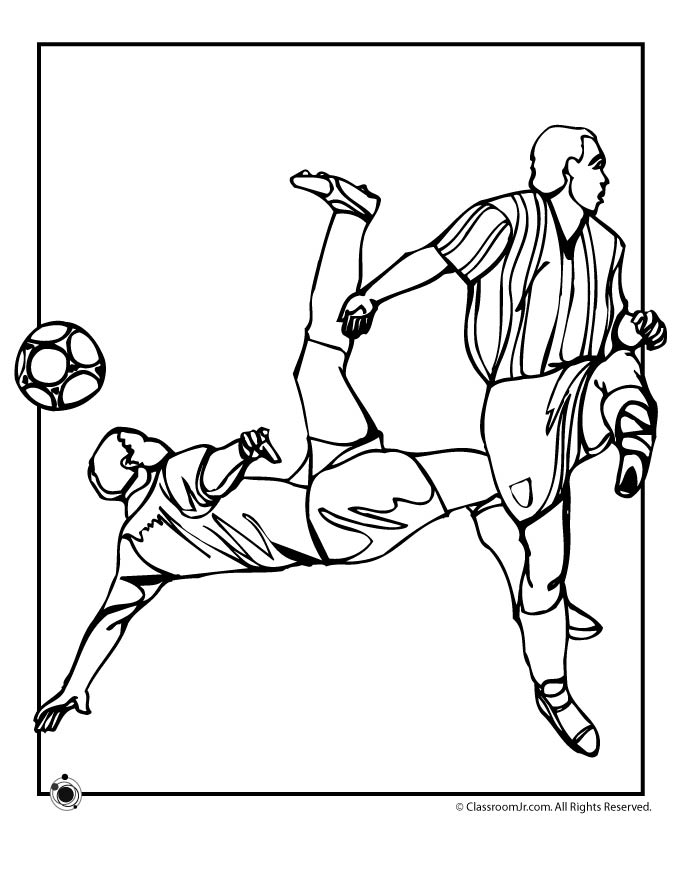 soccer colouring pages minion soccer player coloring pages wecoloringpage pages soccer colouring