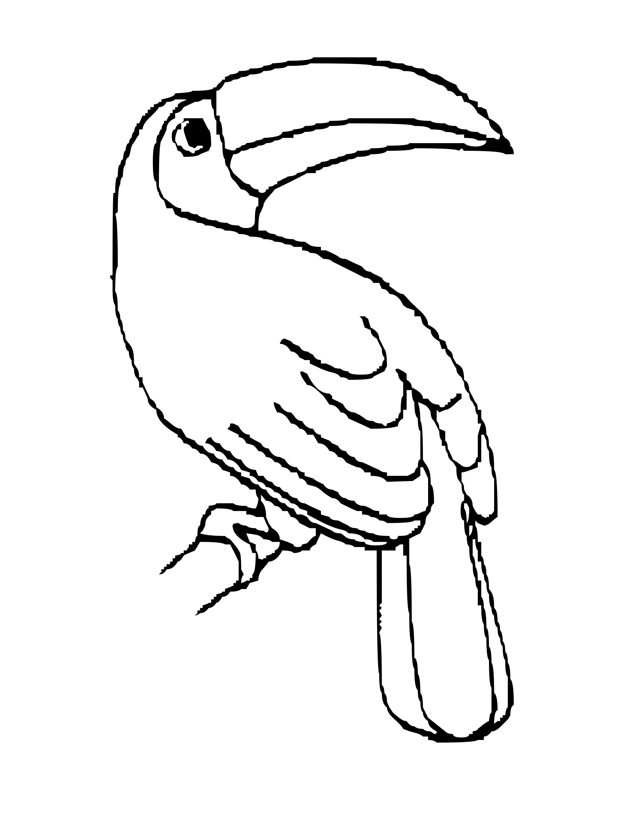 toucan coloring page bird coloring pages toucan page coloring
