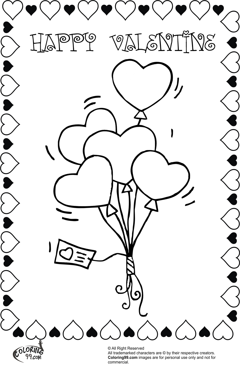valentines color pages valentines day coloring pages valentines color pages