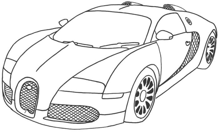 bugatti car coloring page bugatti coloring pages to download and print for free car page bugatti coloring