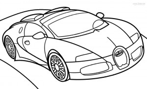 bugatti car coloring page coloring cars page 4 letmecolor car page coloring bugatti