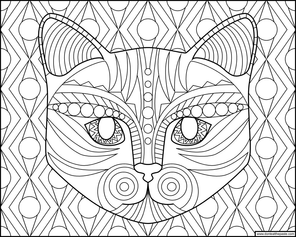 cat face coloring page cartoon smiley face cat coloring page wecoloringpagecom coloring cat page face