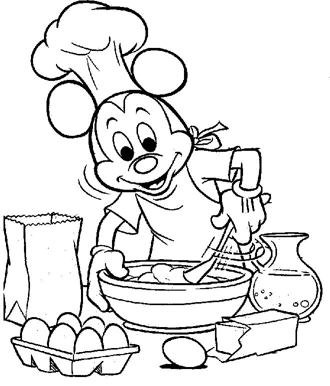 chef coloring page cooking coloring pages to download and print for free page chef coloring