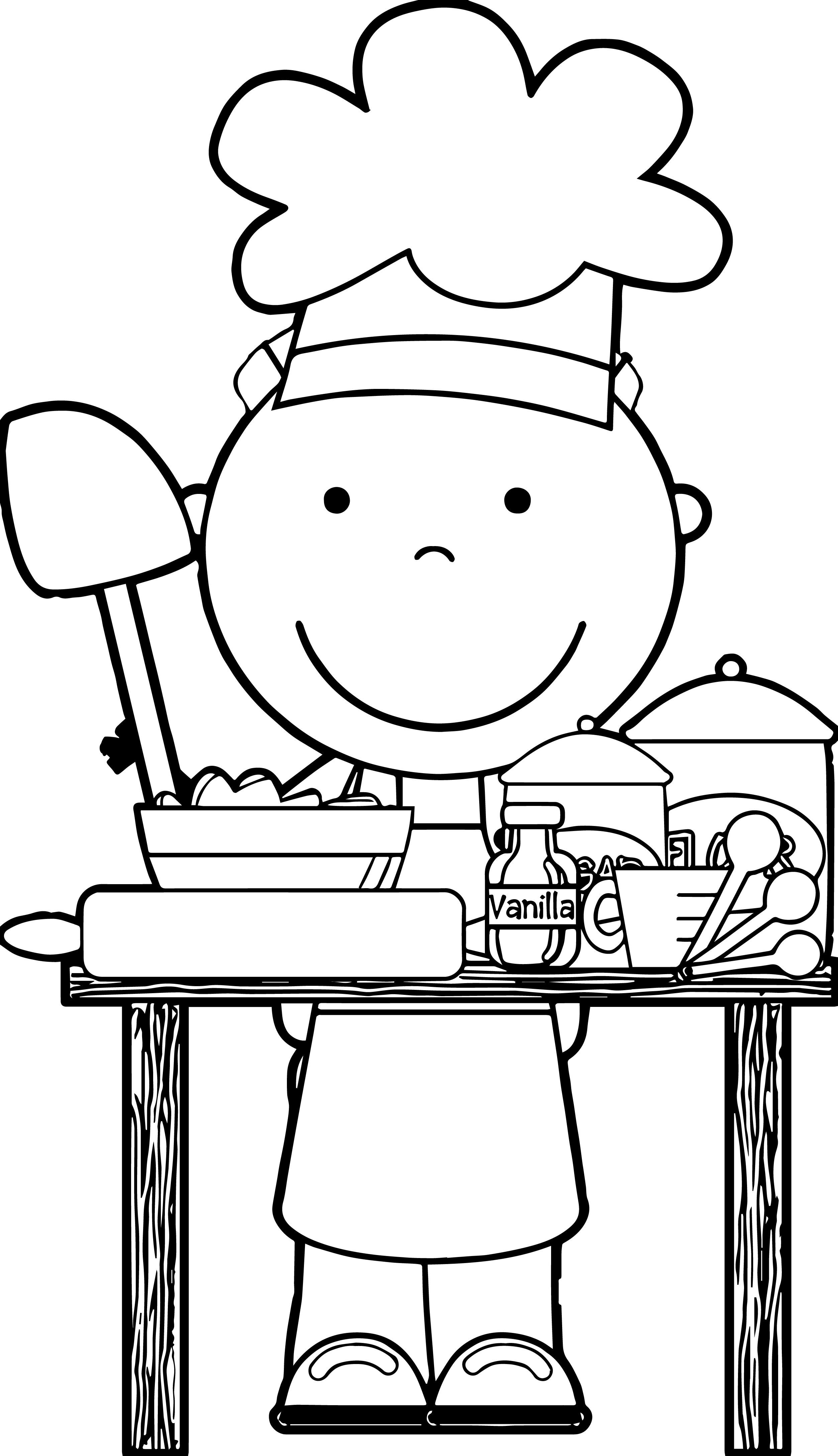 chef coloring page the muppets coloring pages 2 disneyclipscom coloring chef page